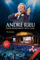 Andre Rieu: From Maastricht with Love - The Collection
