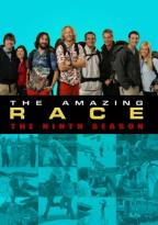 Amazing Race: Season 9