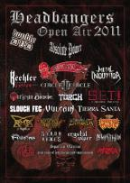 Headbangers Open Air 2011
