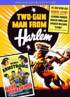 Harlem Double Feature: Two-Gun Man from Harlem/Keep Punching