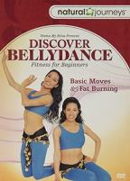 Bellydance Fitness for Beginners - Basic Moves and Fat Burning