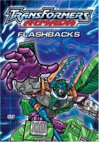 Transformers: Armada - Flashbacks