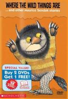 Scholastic DVD 3 - Pack - Vol. 1