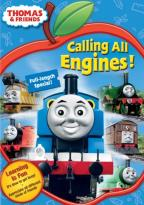 Thomas &amp; Friends - Calling All Engines