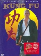 Kung Fu - The Complete Seasons 1-3