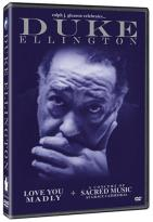Duke Ellington - Love You Madly/A Concert of Sacred Music at Grace Cathedral