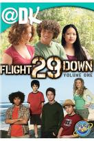 Flight 29 Down - Vol. 1