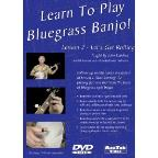 Learn to Play Bluegrass Banjo!, Lesson 2: Let's Get Rolling