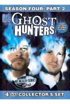 Ghost Hunters - Fourth Season: Part 2