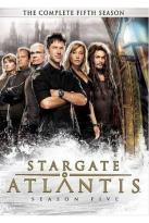 Stargate: Atlantis - The Complete Fifth Season