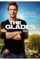 Glades - The Complete First Season