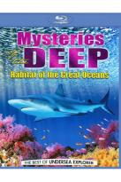 Mysteries of the Deep: Habitat of the Great Oceans