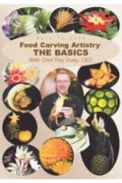 Food Carving Artistry:Basics