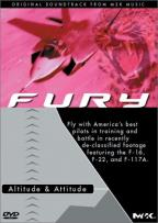 Jets: Volume 3 - Fury
