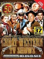 Great Western TV Shows - Ten DVD Set