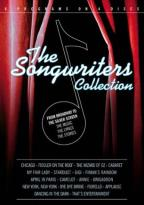 Broadway & Hollywood Legends: The Songwriters Collection