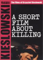Short Film About Killing
