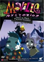 Moville Mysteries - Trick or Tale...Twisted Classics