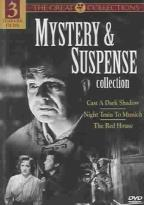 Mystery And Suspense Collection