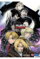 Fullmetal Alchemist: The Movie - Conqueror of Shamballa