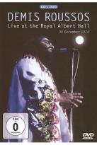 Demis Roussos: Live at the Royal Albert Hall - 30 December 1974