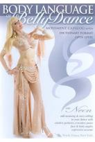 Body Language of Belly Dance