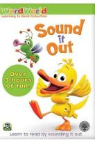 WordWorld: Sound It Out