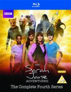 Sarah Jane Adventures - The Complete Fourth Series