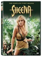 Sheena - The Complete First Season