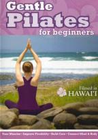 Gentle Pilates for Beginners