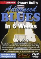 Lick Library: Stuart Bull's Advanced Blues in 6 Weeks - Week 2