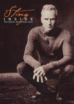 Sting - Inside: The Songs of Sacred Love