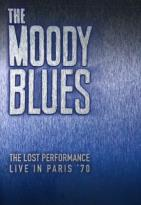 Moody Blues - The Lost Performances: Live in 1970