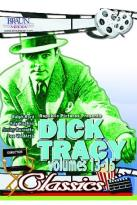 Dick Tracy Volumes 13-15