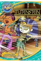 Tutenstein - Vol. 2: A Bad Spell
