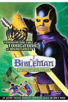 Bibleman Adventures: Powersource Series #1