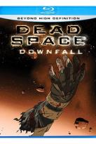 Dead Space Down Fall - The Animated Movie
