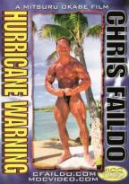 Chris Faildo - Bodybuilding Hurricane Warning