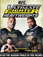 UFC: The Ultimate Fighter - Season 10