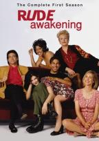 Rude Awakening - The Complete First Season
