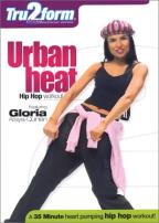 Urban Heat - Hip Hop Workout Featuring Gloria Araya-Quinlan