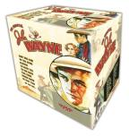 Essential John Wayne Box Set