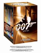 James Bond Collection - Special Edition 007 DVD 7-Pack: Volume 2