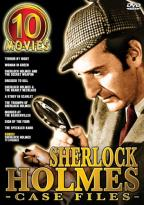 Sherlock Holmes Case Files - Box Set