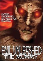 Evil Unleashed: The Mummy 2D & 3D