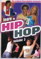 Learn To Hip Hop Vol. 3