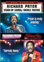 Richard Pryor - Stand Up (Here and Now/Live on Sunset Strip)