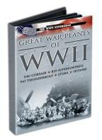 WWII Experience - Great War Planes Of WWII