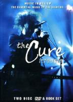 Cure - 1979-1989: A Critical Review