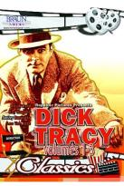 Dick Tracy - Volumes 1-3